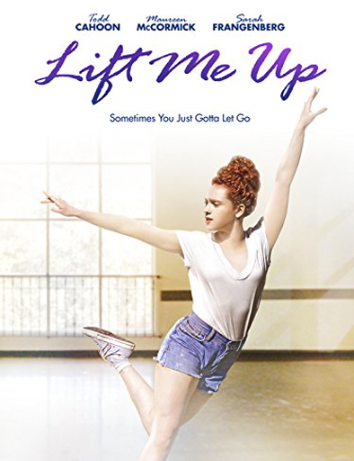 Poster de Lift Me Up