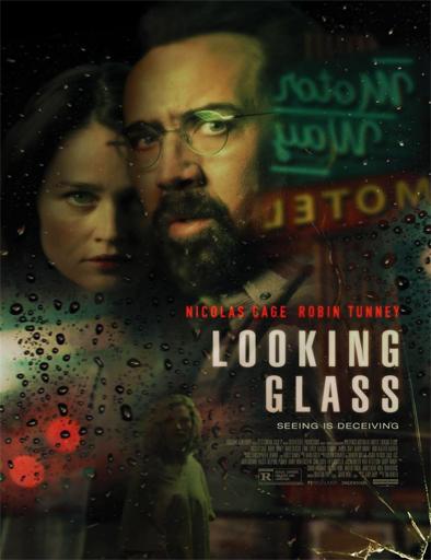 Poster de Looking Glass