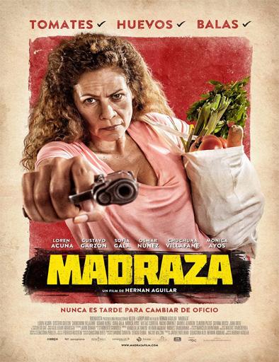 Madraza (2017) [BRRip 720p] [Latino] [1 Link] [MEGA]