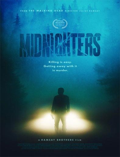 Midnighters (2017) [BRRip 720p] [SubEspaol] [1 Link] [MEGA]