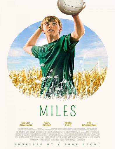 Poster de Miles