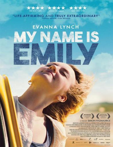 Poster de My name is Emily (Mi nombre es Emily)