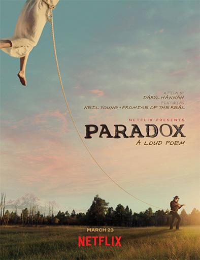 Poster de Paradox