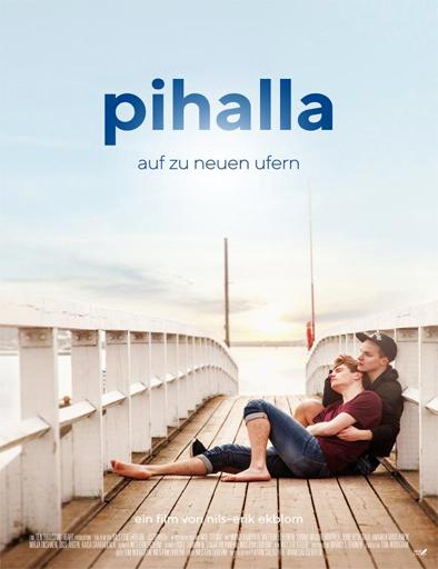 Poster de Pihalla (Screwed)