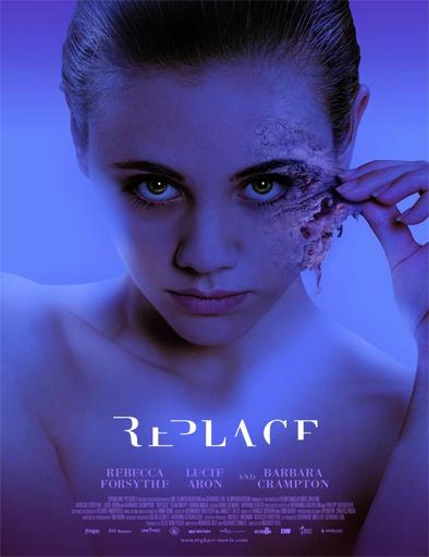 Poster de Replace