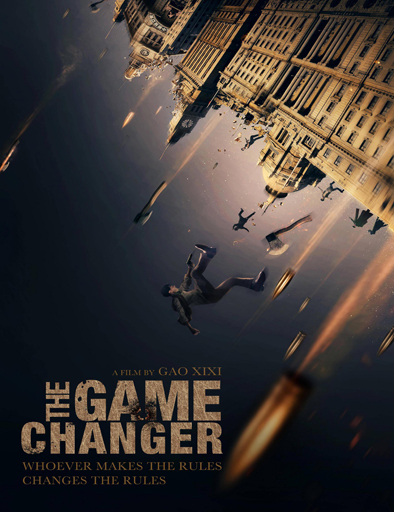 Poster de The Game Changer