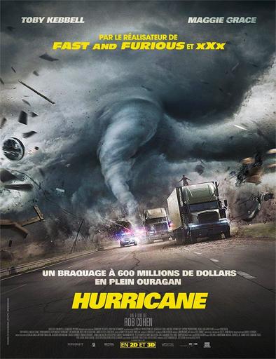El gran huracán categoría 5 (2018) [BRRip 720p] [Latino] [1 Link] [MEGA]