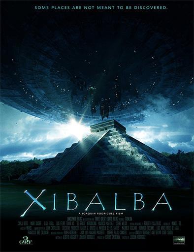 Xibalba (2015) [BRRip 720p] [SubEspañol] [1 Link] [MEGA]