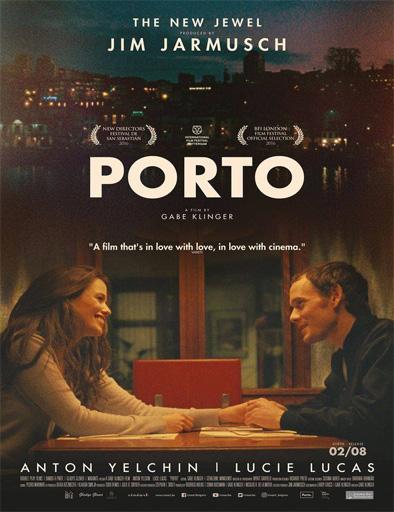 Porto (2016) [BRRip 720p] [SubEspañol] [1 Link] [MEGA]