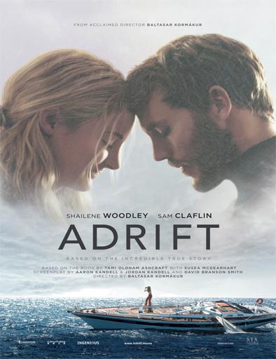 Poster de Adrift (A la deriva)