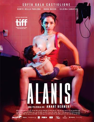 Alanis (2017) [BRRip 720p] [Latino] [1 Link] [MEGA]