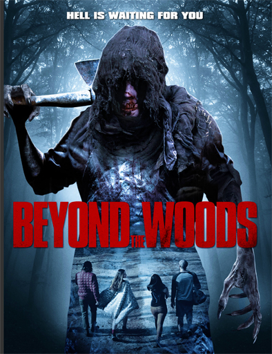 Poster de Beyond the Woods
