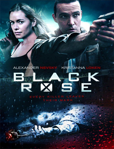 Black Rose (2014) [BRRip 720p] [CASTELLANO] [1 Link] [MEGA]