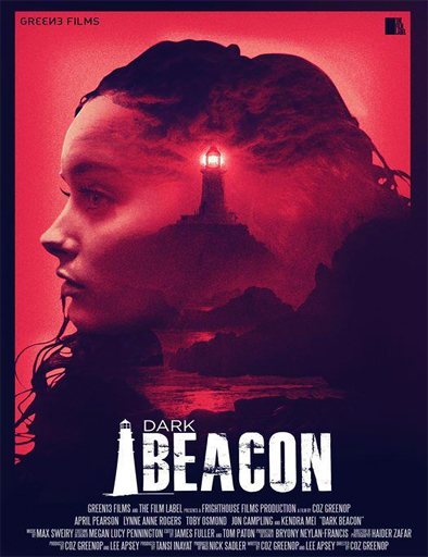 Poster de Dark Beacon