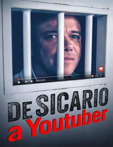 Poster de De sicario a Youtuber