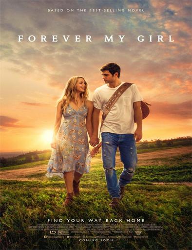 Poster de Forever My Girl