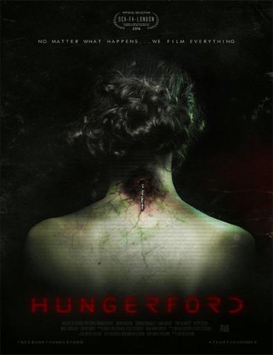 Poster de Hungerford
