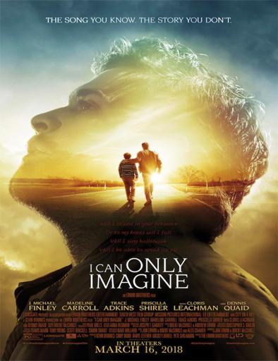 Si solo pudiera imaginar (2018) [CAM] [Latino] [1 Link] [MEGA]