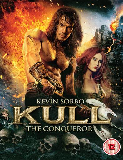 Poster de Kull, el conquistador