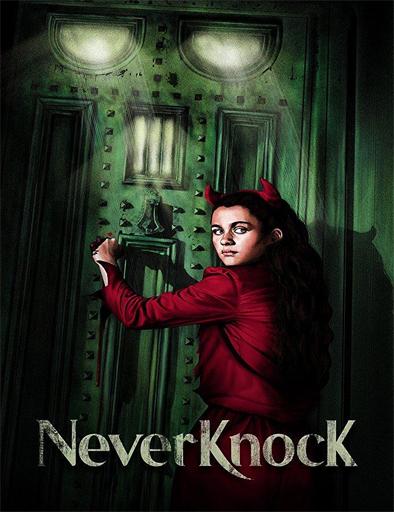 Neverknock (2017) [DVDRip] [Latino] [1 Link] [MEGA]