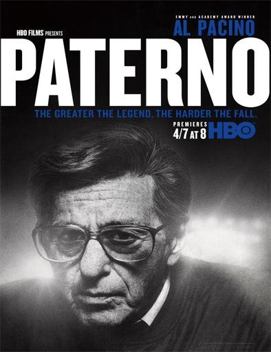 Paterno (2018) [BRRip 720p] [Latino] [1 Link] [MEGA]