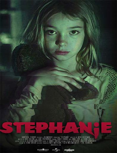 Poster de Stephanie