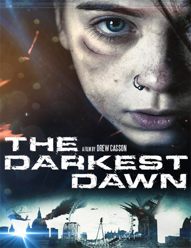 The Darkest Dawn (2016) [BRRip 720p] [Castellano ] [1 Link] [MEGA]