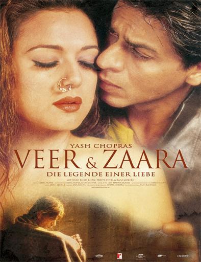 Poster de Veer-Zaara