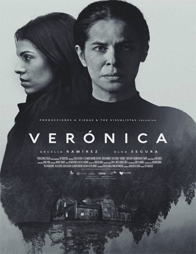 Verónica (2016) [DVDRip] [Latino] [1 Link] [MEGA]