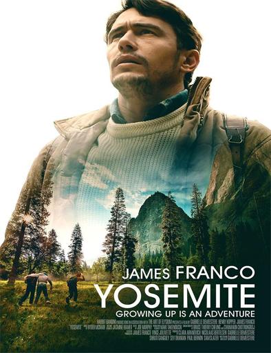 Yosemite (2015) [DVDRip] [Latino] [1 Link] [MEGA]