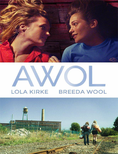 Poster de Awol (Ausente)