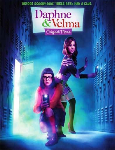 Poster de Daphne y Velma