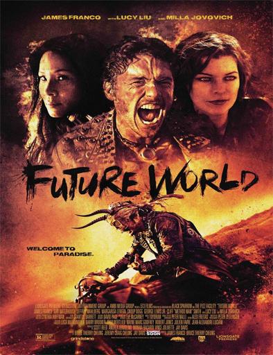 Poster de Future World