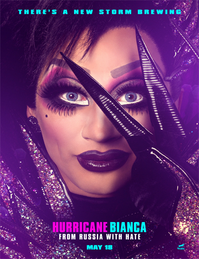 Poster de Hurricane Bianca: From Russia with Hate