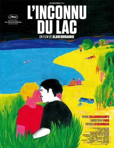 Poster de L'inconnu du lac (El extraño del lago)