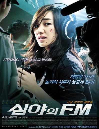 Poster de Midnight FM (Simya-ui FM)