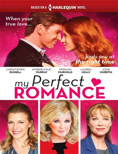 Poster de My Perfect Romance