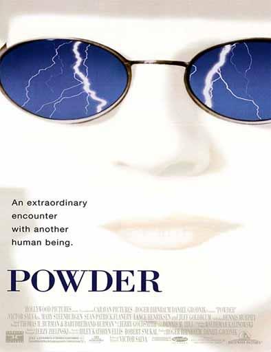 Poster de Powder (Pura energía)