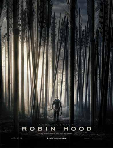 Robin Hood (2018) [TS-CAM] [Latino] [1 Link] [MEGA] [GDrive]