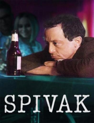 Poster de Spivak
