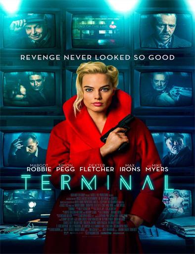 Poster de Terminal