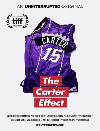 Poster de The Carter Effect