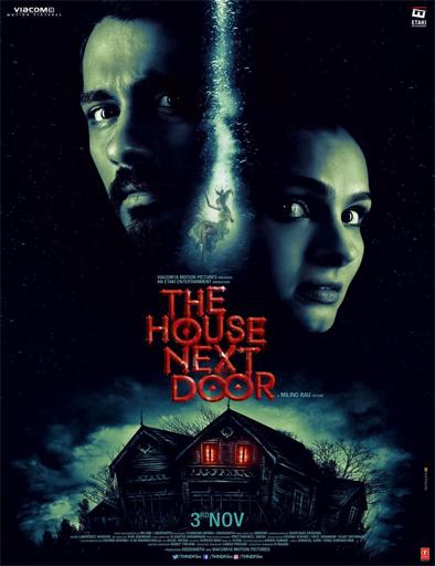 The House Next Door (2017) [DVDRip] [SubEspañol] [1 Link] [MEGA]