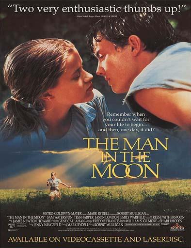 Poster de The Man in the Moon (Amor de verano)