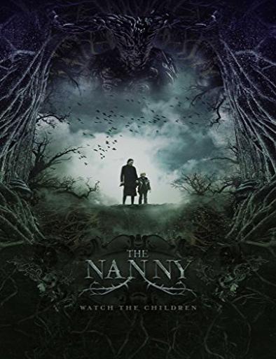 The Nanny (2017) [BRRip 720p] [SubEspañol] [1 Link] [MEGA]