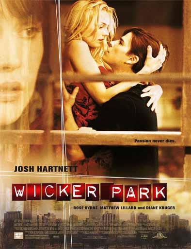 Poster de Wicker Park (El departamento)