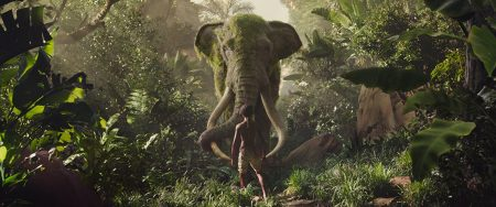 Mowgli: Relatos del Libro de la Selva (2018)