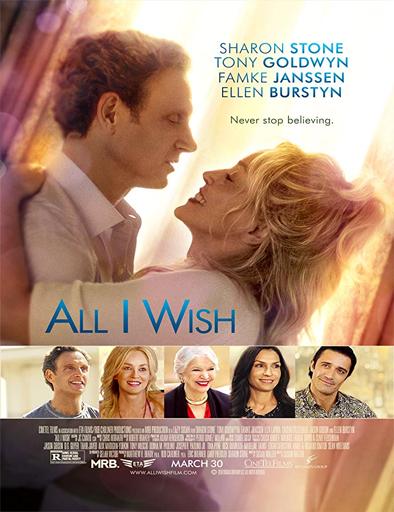 Poster de All I Wish (El mejor regalo)