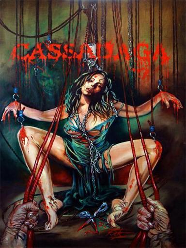 Poster de Cassadaga