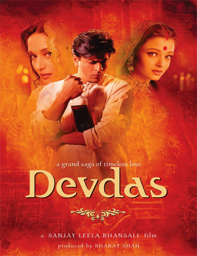 Poster de Devdas